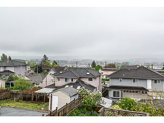 Photo 19: 2212 EIGHTH Avenue in New Westminster: Connaught Heights House for sale : MLS®# V1119564