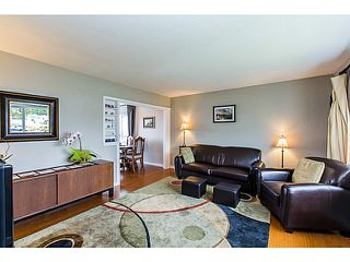 Photo 10: 2212 EIGHTH Avenue in New Westminster: Connaught Heights House for sale : MLS®# V1119564