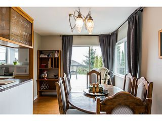 Photo 8: 2212 EIGHTH Avenue in New Westminster: Connaught Heights House for sale : MLS®# V1119564