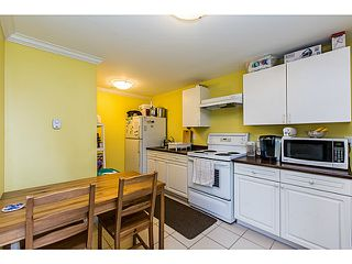 Photo 16: 2212 EIGHTH Avenue in New Westminster: Connaught Heights House for sale : MLS®# V1119564