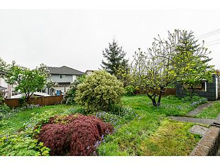 Photo 20: 2212 EIGHTH Avenue in New Westminster: Connaught Heights House for sale : MLS®# V1119564
