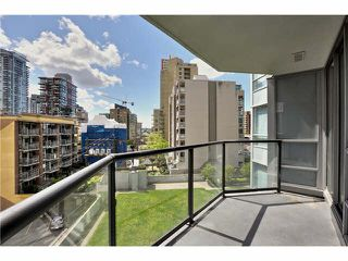 "Photo 18: 509 1212 HOWE Street in Vancouver: Downtown VW Condo for sale in ""1212 HOWE"" (Vancouver West)  : MLS®# V1119996"