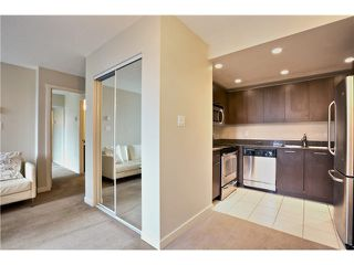 "Photo 6: 509 1212 HOWE Street in Vancouver: Downtown VW Condo for sale in ""1212 HOWE"" (Vancouver West)  : MLS®# V1119996"