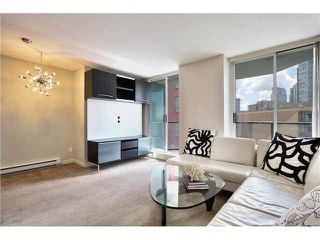 "Photo 1: 509 1212 HOWE Street in Vancouver: Downtown VW Condo for sale in ""1212 HOWE"" (Vancouver West)  : MLS®# V1119996"
