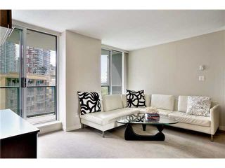 "Photo 5: 509 1212 HOWE Street in Vancouver: Downtown VW Condo for sale in ""1212 HOWE"" (Vancouver West)  : MLS®# V1119996"