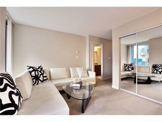 "Photo 4: 509 1212 HOWE Street in Vancouver: Downtown VW Condo for sale in ""1212 HOWE"" (Vancouver West)  : MLS®# V1119996"
