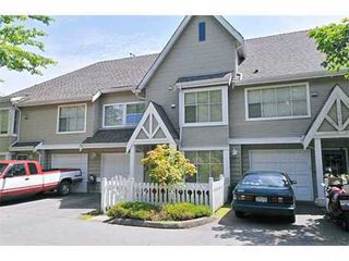 Photo 7: 55 12099 237TH Street in Maple Ridge: East Central Home for sale ()  : MLS®# V897641