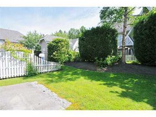 Photo 6: 55 12099 237TH Street in Maple Ridge: East Central Home for sale ()  : MLS®# V897641