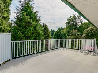 Photo 16: 5190 PARKER Street in Burnaby: Brentwood Park House for sale (Burnaby North)  : MLS®# V1123430
