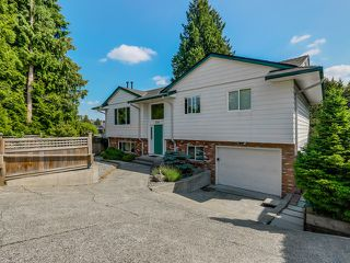 Photo 1: 5190 PARKER Street in Burnaby: Brentwood Park House for sale (Burnaby North)  : MLS®# V1123430