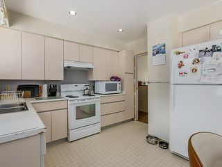 Photo 7: 5190 PARKER Street in Burnaby: Brentwood Park House for sale (Burnaby North)  : MLS®# V1123430