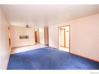 Photo 3: 141 Angus Street in WINNIPEG: North End Residential for sale (North West Winnipeg)  : MLS®# 1520290