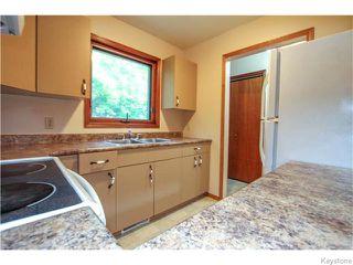 Photo 7: 141 Angus Street in WINNIPEG: North End Residential for sale (North West Winnipeg)  : MLS®# 1520290