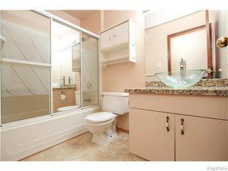 Photo 8: 141 Angus Street in WINNIPEG: North End Residential for sale (North West Winnipeg)  : MLS®# 1520290