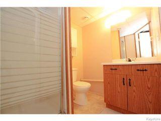 Photo 16: 141 Angus Street in WINNIPEG: North End Residential for sale (North West Winnipeg)  : MLS®# 1520290
