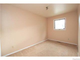Photo 10: 141 Angus Street in WINNIPEG: North End Residential for sale (North West Winnipeg)  : MLS®# 1520290