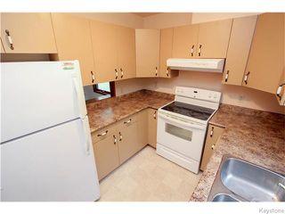 Photo 6: 141 Angus Street in WINNIPEG: North End Residential for sale (North West Winnipeg)  : MLS®# 1520290
