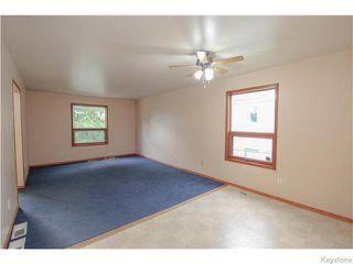 Photo 4: 141 Angus Street in WINNIPEG: North End Residential for sale (North West Winnipeg)  : MLS®# 1520290