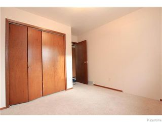 Photo 11: 141 Angus Street in WINNIPEG: North End Residential for sale (North West Winnipeg)  : MLS®# 1520290
