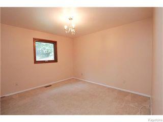 Photo 9: 141 Angus Street in WINNIPEG: North End Residential for sale (North West Winnipeg)  : MLS®# 1520290