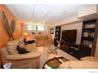 Photo 11: 51 Hollyburn Road in WINNIPEG: Westwood / Crestview Residential for sale (West Winnipeg)  : MLS®# 1521009