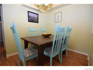 Photo 4: 51 Hollyburn Road in WINNIPEG: Westwood / Crestview Residential for sale (West Winnipeg)  : MLS®# 1521009