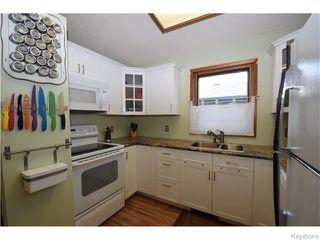 Photo 5: 51 Hollyburn Road in WINNIPEG: Westwood / Crestview Residential for sale (West Winnipeg)  : MLS®# 1521009