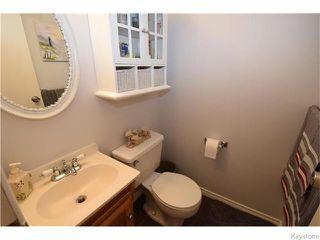 Photo 15: 51 Hollyburn Road in WINNIPEG: Westwood / Crestview Residential for sale (West Winnipeg)  : MLS®# 1521009
