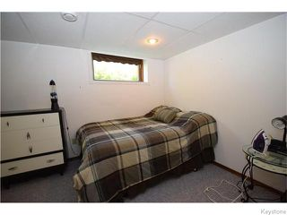 Photo 14: 51 Hollyburn Road in WINNIPEG: Westwood / Crestview Residential for sale (West Winnipeg)  : MLS®# 1521009