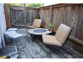 Photo 17: 51 Hollyburn Road in WINNIPEG: Westwood / Crestview Residential for sale (West Winnipeg)  : MLS®# 1521009