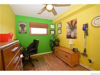 Photo 8: 51 Hollyburn Road in WINNIPEG: Westwood / Crestview Residential for sale (West Winnipeg)  : MLS®# 1521009