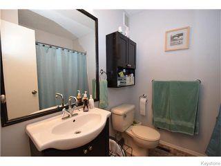 Photo 9: 51 Hollyburn Road in WINNIPEG: Westwood / Crestview Residential for sale (West Winnipeg)  : MLS®# 1521009