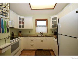 Photo 6: 51 Hollyburn Road in WINNIPEG: Westwood / Crestview Residential for sale (West Winnipeg)  : MLS®# 1521009