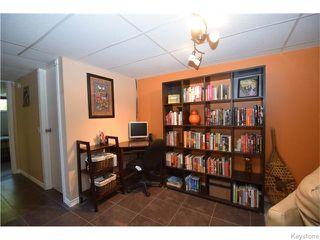 Photo 13: 51 Hollyburn Road in WINNIPEG: Westwood / Crestview Residential for sale (West Winnipeg)  : MLS®# 1521009