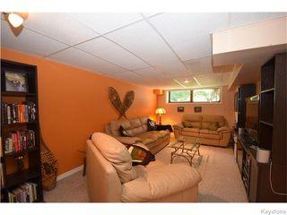 Photo 12: 51 Hollyburn Road in WINNIPEG: Westwood / Crestview Residential for sale (West Winnipeg)  : MLS®# 1521009