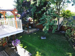 "Photo 7: 20480 THORNE Avenue in Maple Ridge: Southwest Maple Ridge House for sale in ""WEST MAPLE RIDGE"" : MLS®# V1140275"