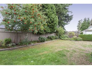 "Photo 19: 1861 129A Street in Surrey: Crescent Bch Ocean Pk. House for sale in ""Ocean Park"" (South Surrey White Rock)  : MLS®# F1451019"