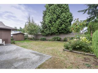 "Photo 16: 1861 129A Street in Surrey: Crescent Bch Ocean Pk. House for sale in ""Ocean Park"" (South Surrey White Rock)  : MLS®# F1451019"