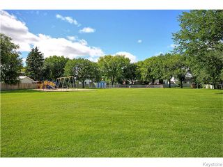 Photo 20: 33 Drake Boulevard in WINNIPEG: Windsor Park / Southdale / Island Lakes Residential for sale (South East Winnipeg)  : MLS®# 1524977