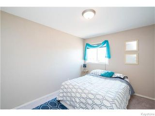 Photo 12: 352 Golden Eagle Drive in WINNIPEG: East Kildonan Residential for sale (North East Winnipeg)  : MLS®# 1525380