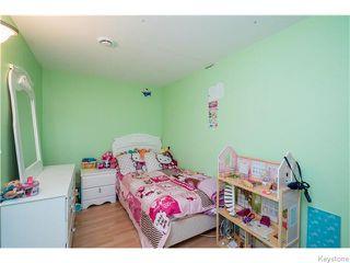 Photo 17: 352 Golden Eagle Drive in WINNIPEG: East Kildonan Residential for sale (North East Winnipeg)  : MLS®# 1525380