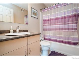 Photo 13: 352 Golden Eagle Drive in WINNIPEG: East Kildonan Residential for sale (North East Winnipeg)  : MLS®# 1525380