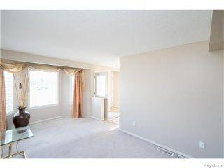 Photo 3: 352 Golden Eagle Drive in WINNIPEG: East Kildonan Residential for sale (North East Winnipeg)  : MLS®# 1525380