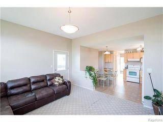 Photo 8: 352 Golden Eagle Drive in WINNIPEG: East Kildonan Residential for sale (North East Winnipeg)  : MLS®# 1525380