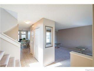Photo 2: 352 Golden Eagle Drive in WINNIPEG: East Kildonan Residential for sale (North East Winnipeg)  : MLS®# 1525380
