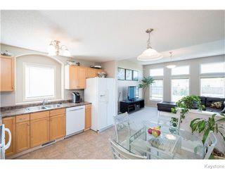 Photo 7: 352 Golden Eagle Drive in WINNIPEG: East Kildonan Residential for sale (North East Winnipeg)  : MLS®# 1525380