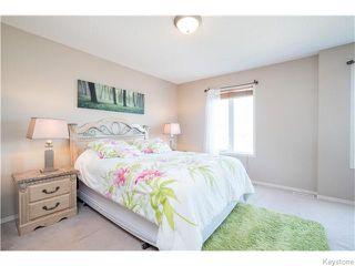 Photo 10: 352 Golden Eagle Drive in WINNIPEG: East Kildonan Residential for sale (North East Winnipeg)  : MLS®# 1525380