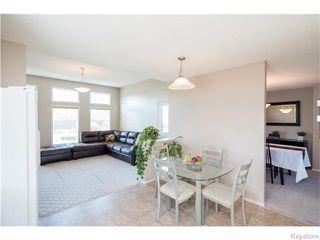 Photo 5: 352 Golden Eagle Drive in WINNIPEG: East Kildonan Residential for sale (North East Winnipeg)  : MLS®# 1525380