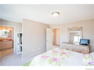 Photo 11: 352 Golden Eagle Drive in WINNIPEG: East Kildonan Residential for sale (North East Winnipeg)  : MLS®# 1525380
