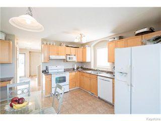 Photo 6: 352 Golden Eagle Drive in WINNIPEG: East Kildonan Residential for sale (North East Winnipeg)  : MLS®# 1525380